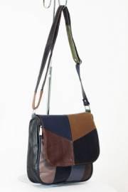 Дамска чанта от естествена кожа 9153430