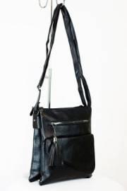 Дамска чанта в черно 9153433