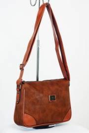 Дамска чанта в кафяво 9153445