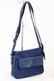 Дамска чанта в синьо 9153448