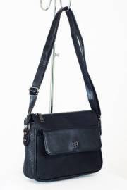 Дамска чанта черен цвят  9153449