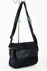Дамска чанта черен цвят  9153450
