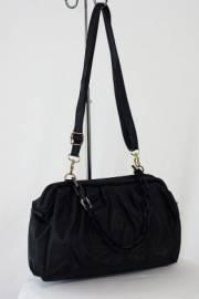 Дамска чанта черен цвят  9153467