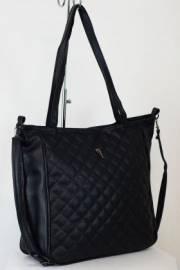 Дамска чанта черен цвят  9153477