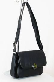 Дамска чанта черен цвят  9153499