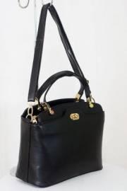 Дамска чанта черен цвят  9153599