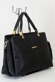 Дамска чанта в черно 9153608