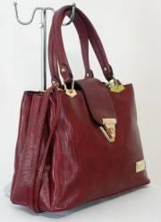 Дамска чанта в червено 9153609