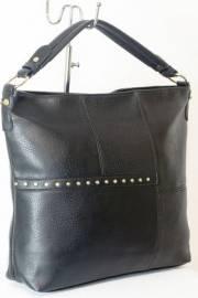 Дамска чанта черен цвят  9153704