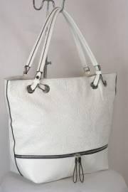 Дамска чанта в бял цвят 9153753