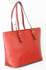 Дамска чанта червен цвят  9153788
