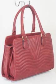 Дамска чанта червен цвят  9153818