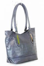 Дамска чанта тъмно син цвят  9153848