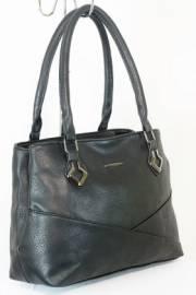 Дамска чанта черен цвят  9153861