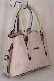 Дамска чанта в бледо розово 9153879