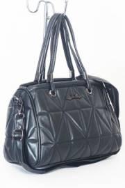 Дамска чанта в черен цвят 9153885