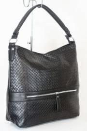 Дамска чанта в черен цвят 9153899
