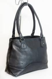 Дамска чанта в черен цвят 9153905