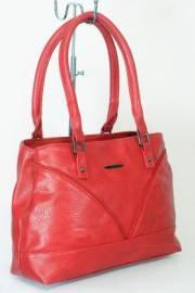 Дамска чанта в червен цвят 9153916