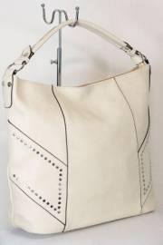 Дамска чанта в екрю 9153933
