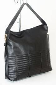 Дамска чанта в черен цвят 9153940