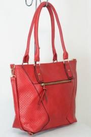 Дамска чанта в чревен цвят 9153965