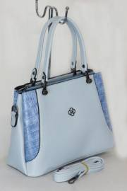 Дамска двуцветна чанта  9154007