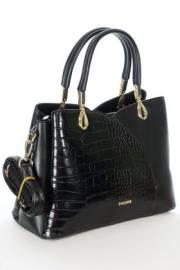 Дамска чанта в черно 9154025