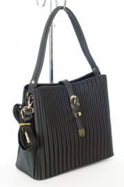 Дамска чанта в черно 9154028
