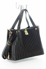 Дамска чанта в черно 9154029