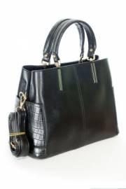 Дамска чанта в черно 9154037
