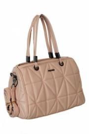 Дамска чанта в розово 9154039