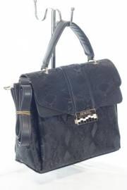 Дамска чанта в черен цвят 9154061