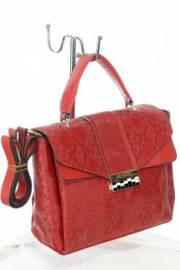 Дамска чанта в червен цвят 9154062