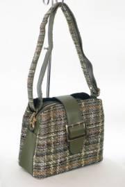 Дамска многоцветна чанта 9154071
