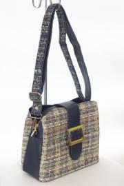 Дамска многоцветна чанта 9154078