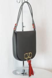 Дамска чанта в графит 9154099