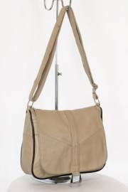 Дамска чанта в бежово 9154113