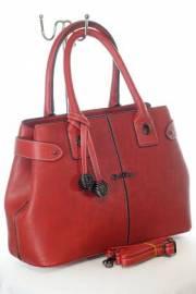 Дамска чанта в червено 9154152