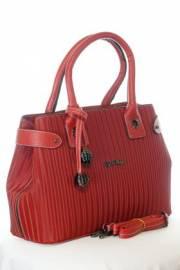 Дамска чанта в червено 9154154