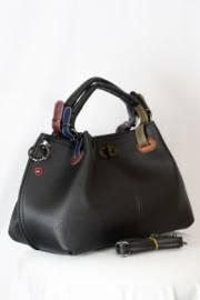 Дамска чанта в черно 9154168