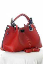 Дамска чанта в червено 9154171