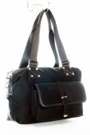 Дамска чанта в черно 9154174