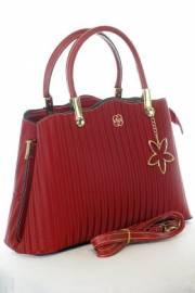 Дамска чанта в червено 9154179