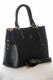 Дамска чанта в черно 9154182