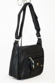 Дамска чанта в черно 9154227