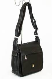 Дамска чанта в черно 9154228