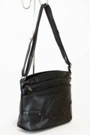 Дамска чанта в черно 9154233