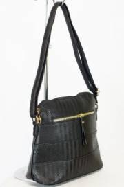 Дамска чанта в черно 9154235