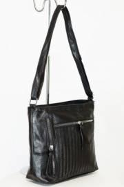 Дамска чанта в черно 9154236